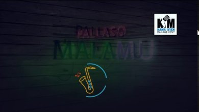 Photo of Pallaso – MALAMU Mp3 Download