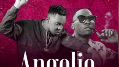 Photo of Mr Nana ft Rich Mavoko – Angelie Mp3 Download