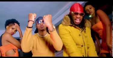 Brown Mauzo x Timmy Tdat – Wote Wazuri Mp4 Download