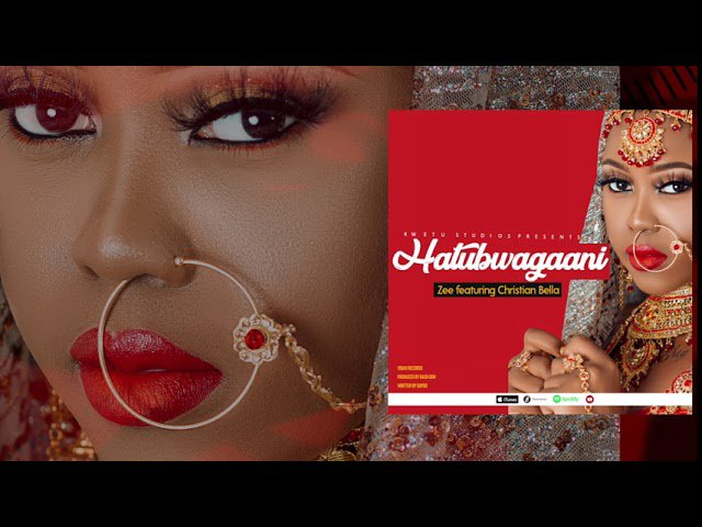 Zee ft Christian Bella – Hatubwagani Mp3 Download