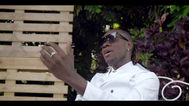 Guardian Angel Ft Abel - TUNAKUINUA Mp4 Download VIDEO