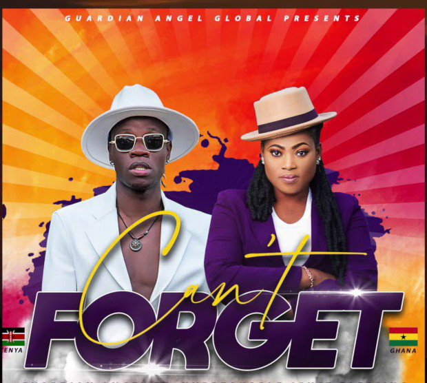 Guardian Angel ft Joyce Blessing – Cant Forget Mp3 Download