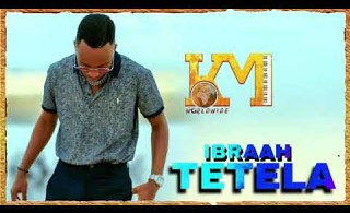 Ibraah - Tetela Mp3 Download