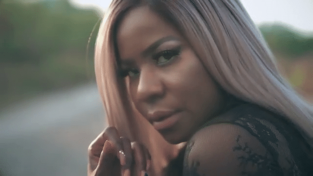 Lady Jaydee – One Time Mp3 Download