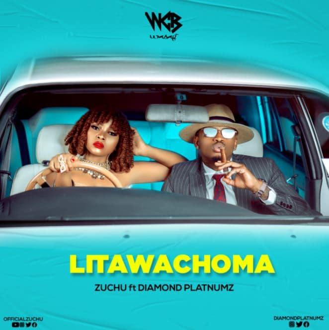 Zuchu ft Diamond Platnumz – Litawachoma Mp3 Download