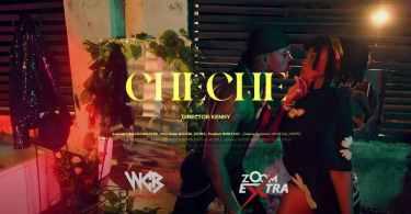 Zuchu Ft Diamond Platnumz – Cheche Mp4 Download