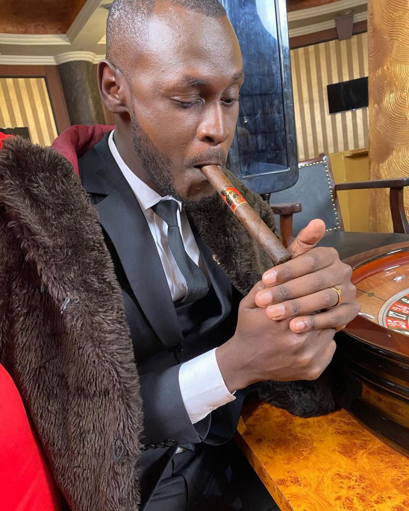 King Kaka – Dodoma 2 Ft Harry Kimani Mp3 Download AUDIO
