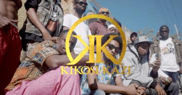 VIDEO: Kikosi kazi Ft Chibwa – ANTHEM Mp4 Download