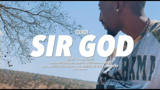 VIDEO: ICE BOY – SIR GOD Mp4 DOWNLOAD