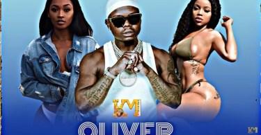 Harmonize - Oliver Mp3 Download AUDIO