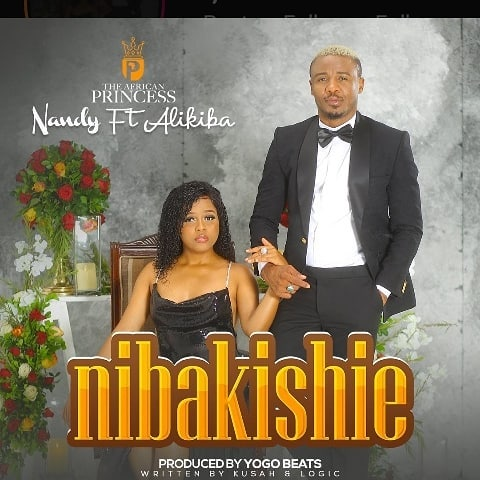 Nandy ft Alikiba – Nibakishie Lyrics