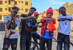 Mbogi Genje Ft Wakali Wao & Kingpheezle - LIMBO Mp3 Download AUDIO