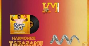 Harmonize - Tabasamu Mp3 Download AUDIO
