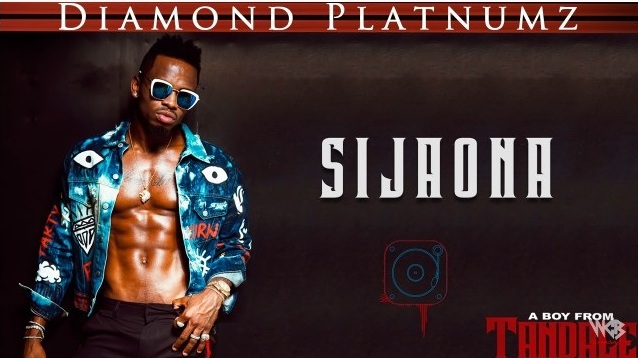Diamond Platnumz - Sijaona Mp3 Download AUDIO