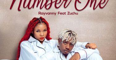 Rayvanny Ft Zuchu – Number One Lyrics