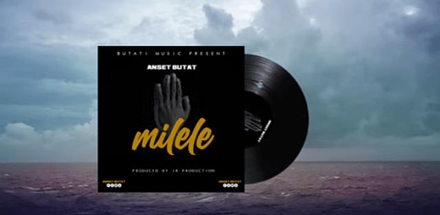 Aniset Butati – Milele Mp3 Download AUDIO