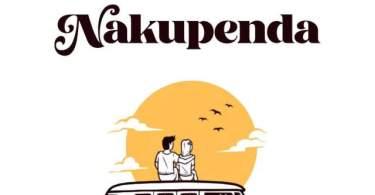 AUDIO: Alikiba Ft Dj Sbu – Nakupenda Mp3 DOWNLOAD