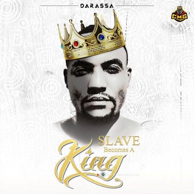 FULL ALBUM: Darassa – Slave Becomes A King Download