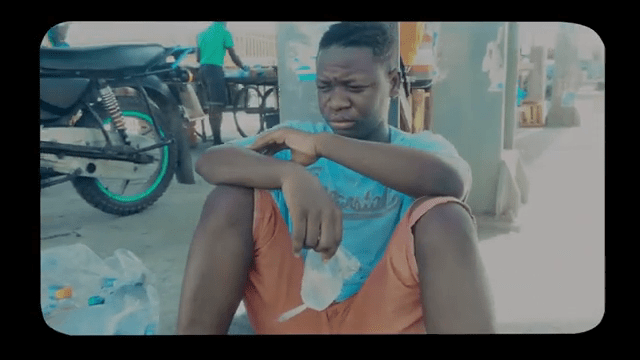 VIDEO: Hamisi Bss – Itakuaje Mp4 Download