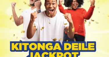 Kitonga Deile Jackpot Yaibua Washindi 12 Kwa Mpigo