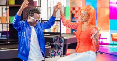 VIDEO: Bahati Ft Tanasha Donna – One And Only Mp4 Download