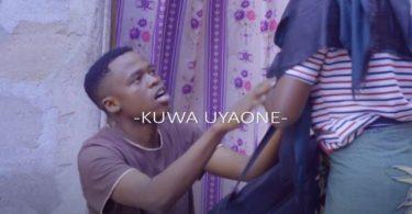 VIDEO: Bright – Kuwa Uyaone Mp4 Download