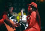 VIDEO: Maua Sama ft Aslay – WIVU Mp4 Download