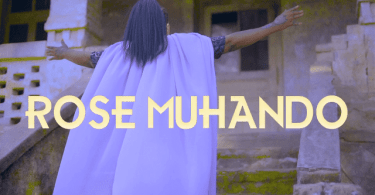 VIDEO: Rose Muhando – YOU ARE MY MOUNTAIN Mp4 Download