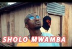 VIDEO: Sholo Mwamba Ft Dj Seven & Mc Jully – Happy Birthday Mp4 Download