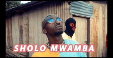 VIDEO: Sholo Mwamba Ft Dj Seven & Mc Jully – Happy Birthday Mp4 Download