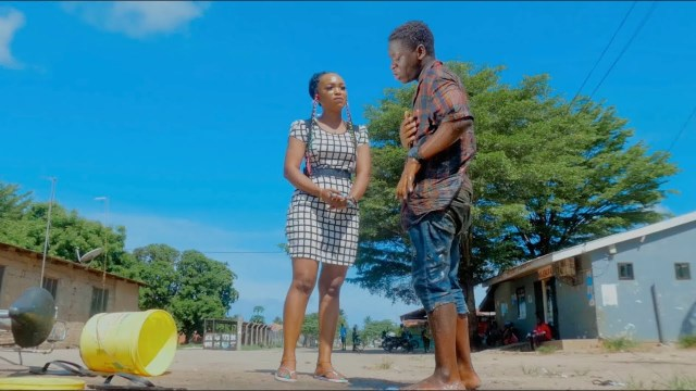 VIDEO: Hamis Bss – Iweje Mp4 Download