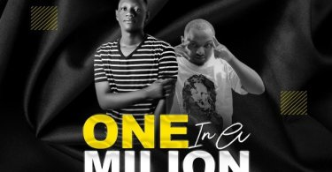 AUDIO: Kitonzo Ft Stamina – One in A Million Mp3 Download