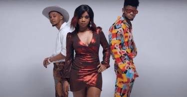 AUDIO: Martin Classic ft Kusah, Maggie Bushiri – Nipone Mp3 Download