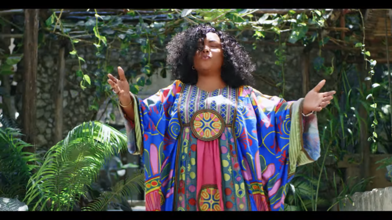 VIDEO: Christina Shusho – Hesabu Mp4 Download