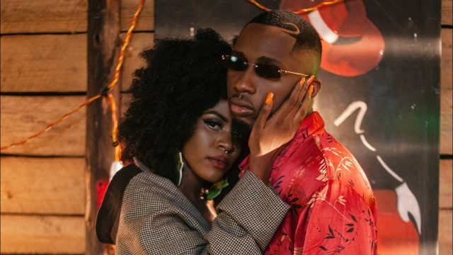 VIDEO: Jux – Mapepe Mp4 Download