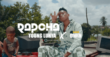 VIDEO: Rapcha Ft Young Lunya x Dwin – Unaua Vibe Mp4 Download