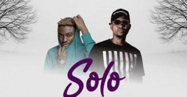AUDIO: Medy Molin Ft G Nako – Solo Mp3 Download