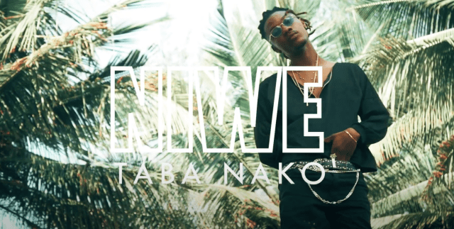 VIDEO: Pah One (Taba nako) – Niwe Mp4 Download
