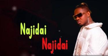 VIDEO: Lava Lava – Najidai Lyrics Video Mp4 Download
