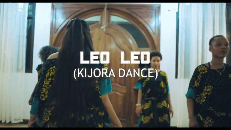 VIDEO: Nandy – Kijora Leo Dance Mp4 Download