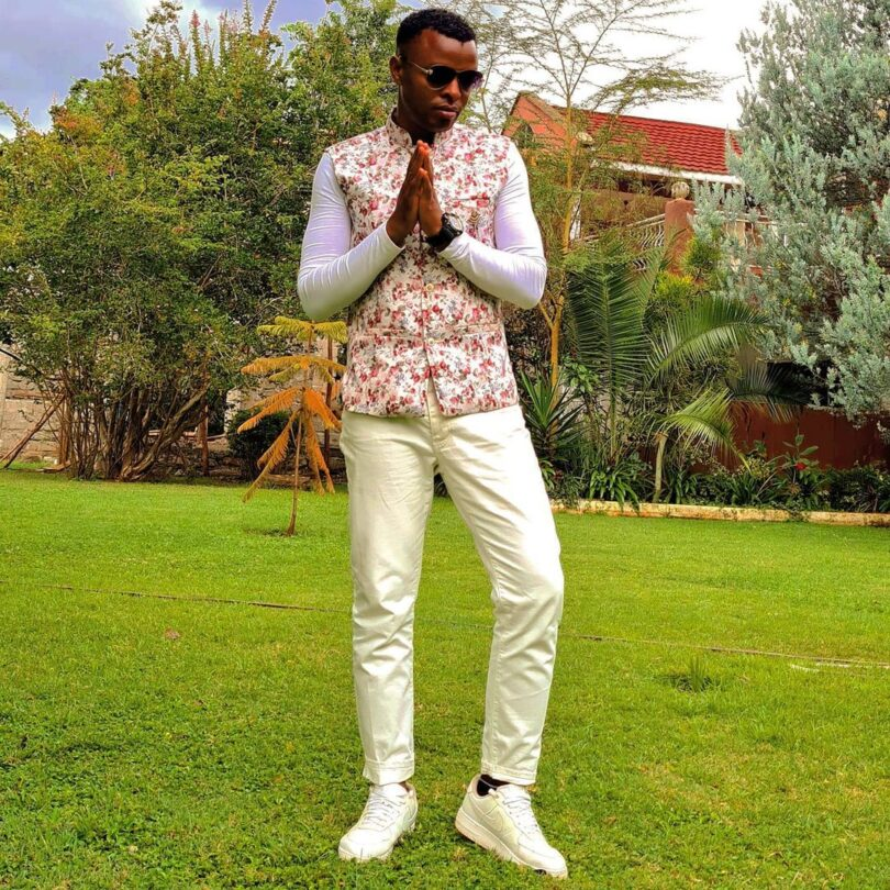 AUDIO: Ringtone Ft Martha Mwaipaja - Backslide Mp3 Download