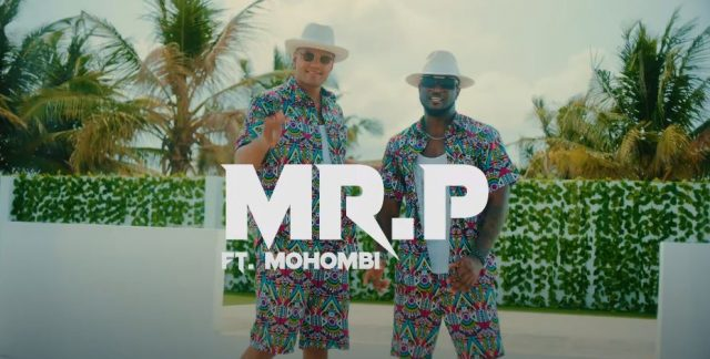 VIDEO: Mr. P Ft Mohombi – Just Like That Mp4 Download