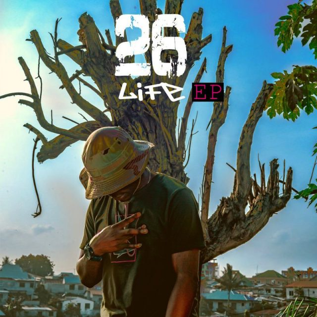 FULL ALBUM: Nyandu Tozzy - 26 Life Mp3 Download