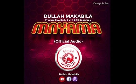 AUDIO: Dulla Makabila - MNYAMA Mp3 Download