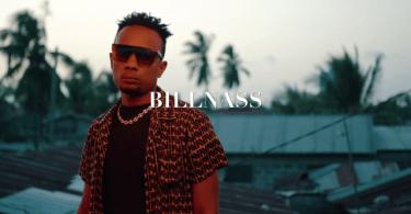 VIDEO: Billnass - Tatizo Mp4 Download