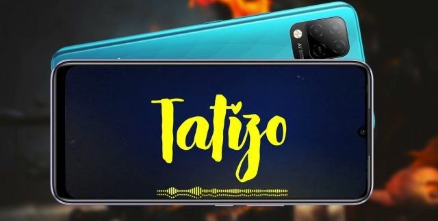 LYRICS VIDEO: Billnass - TATIZO