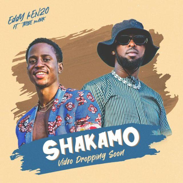 AUDIO: Eddy Kenzo Ft Tribe Mark – Shakamo Mp3 Download