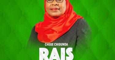 AUDIO: Chege - Raisi Wetu Mp3 Download