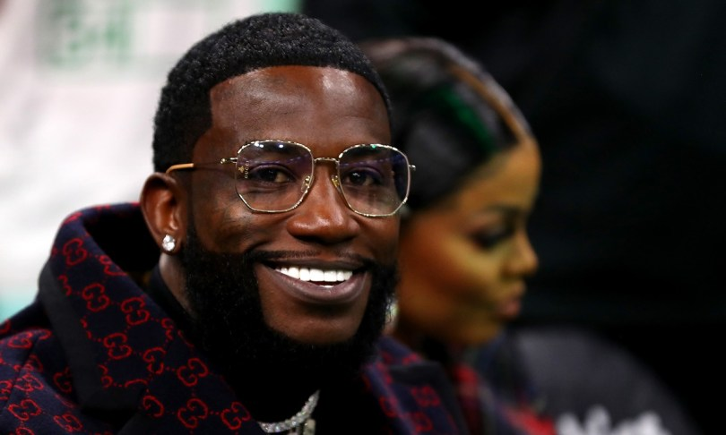 AUDIO: Gucci Mane ft Pooh Shiesty - Like 34 & 8 Mp3 Download