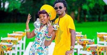 VIDEO: Bahati Ft Nadia Mukami - Pete Yangu Mp4 Download